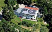 Naturfreunde- und Berggasthaus Gersbacher Hörnle