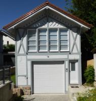 Kutscherhaus Schopfheim