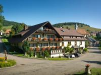 """Landhotel """"Mühle zu Gersbach"""""""