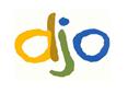 Logo DJO