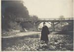 Wiesenbrücke um 1900 (c) Stadtarchiv Schopfheim